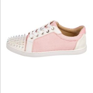 Christian Louboutin Gondolita Sneakers 39.5